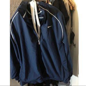 NEW Oversized Nike Sporty Jacket